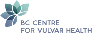 The BC Centre for Vulvar Health Logo